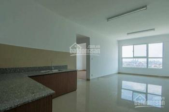 Cho thuê Citi Home view sông căn 2PN 2WC, block C giá 5.5tr nhà mới