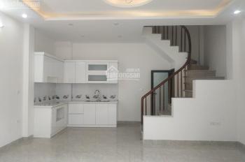 Bán gấp nhà trong ngõ Gốc Đề - 244 Minh Khai, 35m2 x 5T xây mới, ngõ thoáng ô tô đỗ gần cách 1 nhà