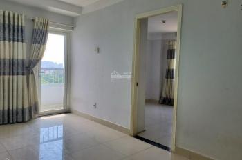 Cho thuê căn hộ 2PN sẵn điều hòa, tầng cao thoáng mát, tòa nhà D - Eye gần sân bay Tân Sơn Nhất