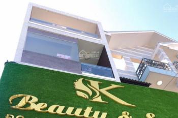 Cho thuê nhà 2 mặt tiền đường 37 Hoa Mai, Phan Xích Long, Quận Phú Nhuận