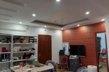 Bán căn hộ 2PN, full nội thất tòa CT12A Kim Văn Kim Lũ, diện tích 73m2 giá cực tốt chỉ 1,32 tỷ