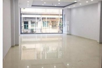 Cho thuê nhà mặt tiền 7m khu Trần Thiện Chánh, gần Sư Vạn Hạnh, Quận 10, DT 7x18m