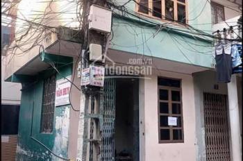 Bán nhà 2 tầng mặt ngõ phố Lê Lai, ngõ to rộng 5m