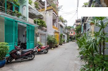 Nhà 3 tầng hẻm Nguyễn Xí, Bình Thạnh, DT 69m2, hướng Đông - Đăng bán bởi Rever, giá thật 100%