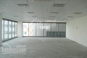 Cho thuê văn phòng 60m2, 150m2, 300m2 phố Đội Cấn - Văn Cao, giá chỉ từ 200 nghìn/m2/thg