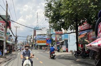 Cho thuê nhà mặt tiền Lê Văn Thọ, p11, Gò Vấp
