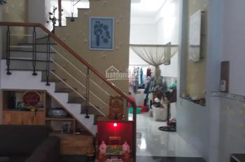 Bán nhà 1 trệt 2 lầu đường Số 2, Tăng Nhơn Phú B Quận 9, hẻm 8m, nhà đẹp hẻm rộng