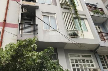 Bán nhà đường Nguyễn Kim, P6, Q10, DT: 41m2, giá chỉ 7,55 tỷ. LH: 0901886271