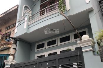 Bán nhà HXH Hồ Thị Kỷ, P1, Q10, DT sàn 80m2 thông Hùng Vương, NH cho vay 7,2 tỷ, bán chỉ 7,25 tỷ