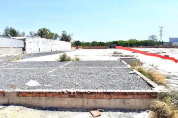 Cần bán 2400m2 thổ cư mặt tiền Nguyễn Văn Tạo, Hiệp Phước, Nhà Bè, chỉ 13,5tr/m2, LH 0938729696