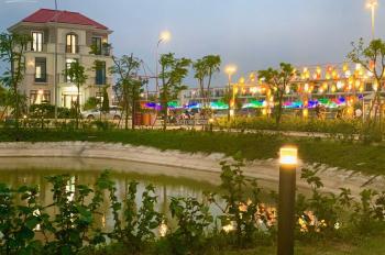 Ngân hàng xiết nợ bán gấp nhà kinh doanh 3 tầng rẻ nhất KĐT Vsip Bắc Ninh. LH 0326569236