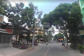 Bán nhà MTKD Trần Văn Kiểu 5x23m 1 trệt 1 lửng 2 lầu ST gần ngay đường Số 26
