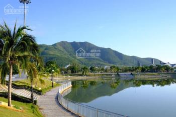 Cần Golden Bay bán cặp nền giá tốt giá 29tr/m2 bán lô gốc khách sạn 40,5tr/m2 Lh 0913382979