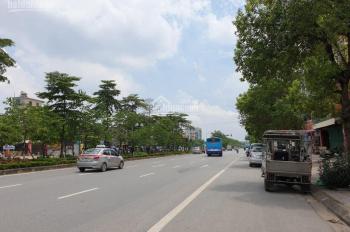Bán nhà mặt đường Ngô Gia Tự, phường Đức Giang giá rẻ