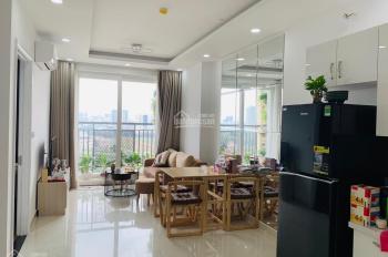 Giá rẻ bất ngờ căn 1 pn Sài Gòn Mia full nội thất ngay gần Sunrise City view liên hệ 0901 499 880