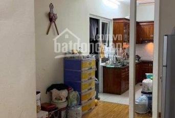 Tôi bán căn hộ chung cư CT6 Bemes Xala, căn góc 2 phòng ngủ, 68m2. Nhà đã có nội thất đầy đủ