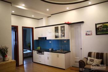 Bán căn hộ chính chủ tầng trung tòa CT12 khu Kim Văn Kim Lũ, diện tích 56m2, 2PN, 2WC giá cực tốt