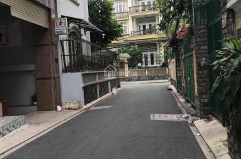 Bán nhà hẻm 6 mét Út Tịch, P4, Tân Bình, 4.2x14m giá chỉ 7.2 tỷ TL