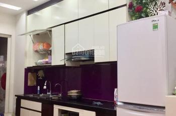 Bán căn hộ 2PN, full nội thất tòa CT12A Kim Văn Kim Lũ diện tích 54,3m2 giá cả hợp lý ảnh thật 100%