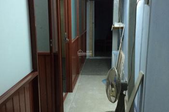 Bán nhà cũ MT đường Bà Lài, P. 8, Q. 6 nở hậu tổng DT đất 184m2