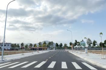 Bán gấp lô F đường Chu Văn An (hiện hữu) đã có sổ KDC Baria Residence