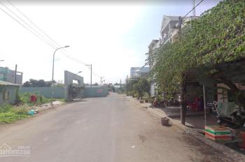 Bán lô đất có sổ hồng MT Trương Đình Hội, P16, Quận 8, cách chợ Phú Định 400m, DT 100m2