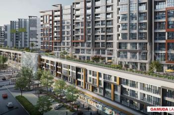 Chính chủ bán căn Shophouse S2.0.26 cho dân đầu tư lâu dài, mặt tiền 14,1m(lớn nhất Celadon)