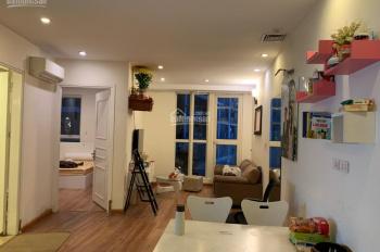 Cần bán căn hộ 75m2, 2PN, chung cư TSQ Euroland, 1.65 tỷ. LH 0966 152 526