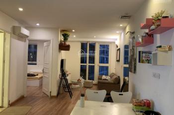Chuyển công tác bán nhanh căn hộ 2 phòng ngủ TSQ, giá rẻ. LH: 0984 673 788