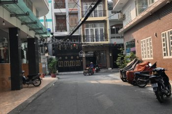Bán nhà 1 lầu hẻm 8m Hương Lộ 2 4x12m, giá rẻ cho khách mua thiện chí
