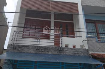 Đường Số 5, BHH, (Aeon Mall Tân Phú). 4x12.5m, 1 trệt đúc 1 lầu kiên cố, 3 phòng ngủ 2WC, 3tỷ85