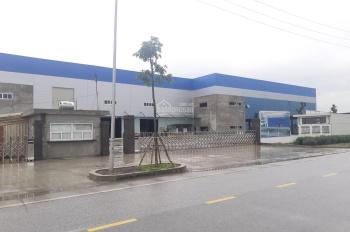 Cho thuê nhà xưởng khu công nghiệp Đồng Văn 2, Duy Tiên, Hà Nam, DT: 2000 - 7000m2, LH 0904090102