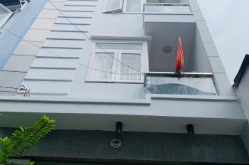 Nhà hẻm xe hơi 80// Huỳnh Văn Nghệ, P. 15, Tân Bình, nhà mới đẹp chủ đang ở. Giá chốt nhanh 4.5 tỷ
