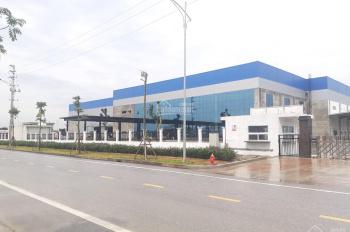 Cho thuê xưởng khu công nghiệp Châu Sơn, TP Phủ Lý, Hà Nam, DT: 2.900 - 12.000m2, LH 0904090102