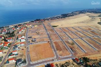 Khu đô thị biển bất nhất Miền Trung Gosabe City Quảng Bình