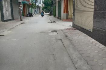 Chính chủ bán gấp mảnh đất tại Cửu Việt, Gia Lâm, Hà Nội