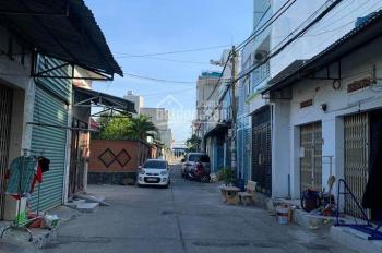 Chính chủ cần bán nhà hẻm xe tải 65m2 1 trệt 3 lầu, đường 18B, Bình Hưng Hòa A, Bình Tân, giá 5 tỷ