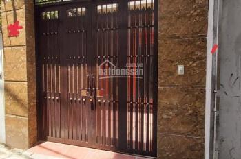Cần bán nhà Xuân La, Tây Hồ, 50m2 xây 4 tầng, gần Hồ Tây, giá 3,1 tỷ