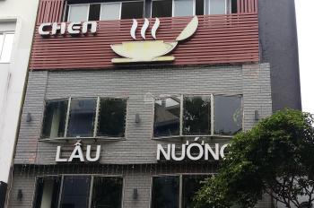 Bán building MT Nam Kỳ Khởi Nghĩa gần Trần Quốc Toản, 10x13m, XD trệt lửng, 6L, ST HĐ thuê 250tr/th