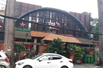 Bán nhà 2 mặt tiền Nguyễn Đình Chiểu - Nguyễn Gia Thiều, phường 6, quận 3, DT 20x23m