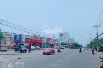 Cần bán đất mặt tiền kinh doanh Nguyễn Hải, cách Lê Duẩn 250m xã An Phước, huyện Long Thành