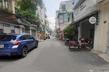 Cho thuê nhà nguyên căn đường Lê Văn Sỹ, 4x16m, trệt, 3 lầu, giá: 25 tr/tháng