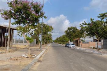 Bán đất mặt tiền đường Mạc Thanh Đạm trung tâm huyện Long Điền, liên hệ: 0901325595