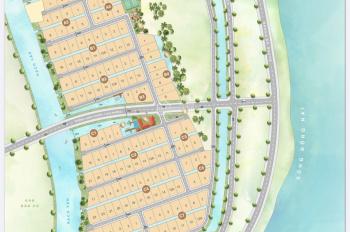 Nền biệt thự nhà vườn Sài Gòn Garden Q9 gần Vincity chỉ từ 14tr/m2 CK 18%, góp 5 năm, 0906.33.18.07