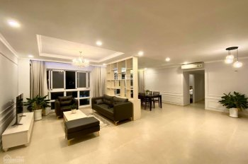 Chính chủ cần bán căn hộ 3PN 135m2 - Happy Valley PMH Quận 7 - Căn góc, Tặng toàn bộ nội thất