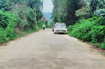 Gia đình cần chuyển nhượng 1575m2 đất Vân Hoà, Ba Vì, Hà Nội