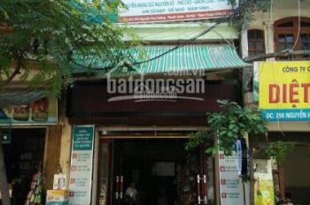 Chính chủ cần cho thuê nhà mặt phố Nguyễn Huy Tưởng - Thanh Xuân Hn