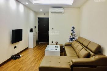 Chính chủ cần cho thuê nhà Home City 177 Trung Kính, 2PN, 74m2, 12tr/th, tầng 22 đủ đồ