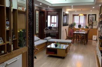 Chính chủ cần bán căn hộ Green Park Tower 3 phòng ngủ. Diện tích 105m2, giá 36tr/m2