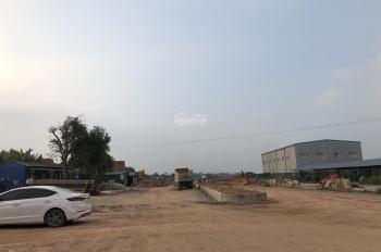 Bán đất ngay trung tâm hành chính huyện Trảng Bom, mặt tiền quốc lộ 1A ,chỉ từ 600tr/nền